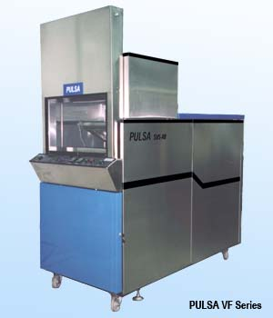 Vacuum Forming Machine VF Series