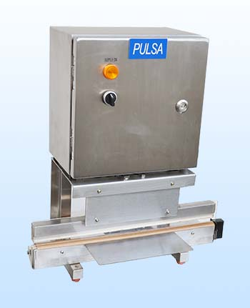 pneumatic impulse sealer