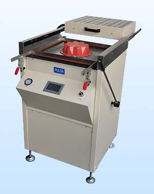 forming vacuum machine